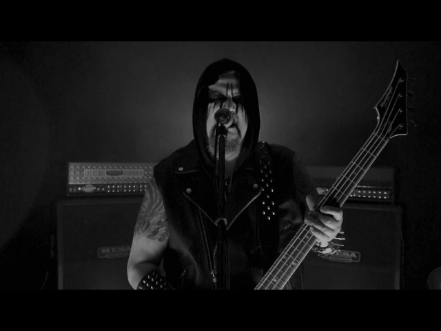 PESTLEGION - The Witchhammer [Official Video]