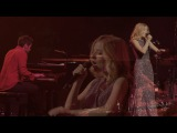 Jackie Evancho - Caruso (Live) - Two Hearts Album Release 33117