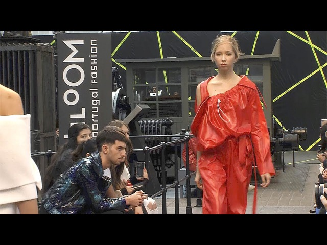 ESAD | Spring Summer 2018 Full Fashion Show | Exclusive