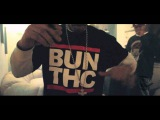 TRA - YYZ HIGH Prod. The Quarter Inch Kings OFFICAL VIDEO