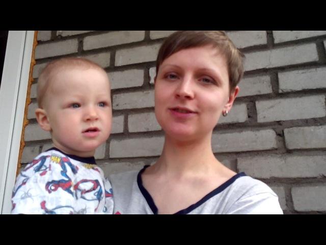 Ольга Лемке - эмоциональная игла