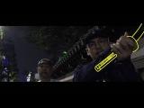 KILLINGSHIT~ZATOICHI~Feat.TETRAD(NIPPS B.D. VIKN)