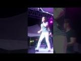 Hanson BTTI17 - Rollercoaster Love