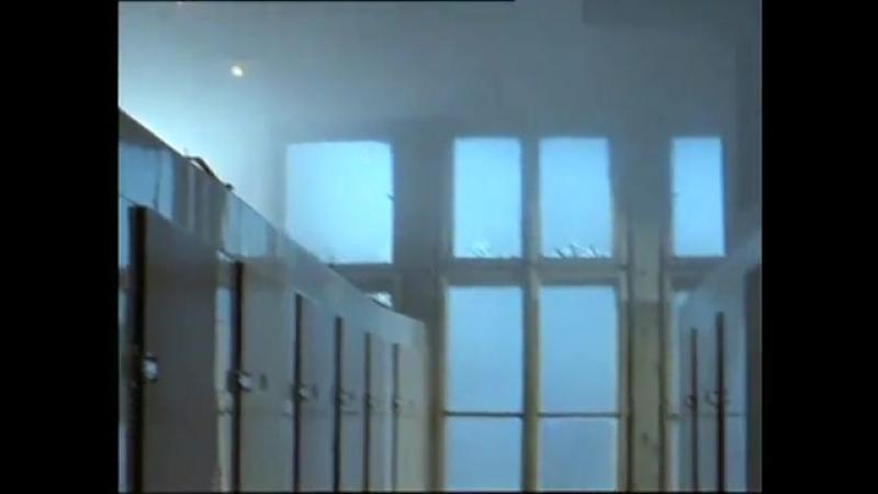 Kommissar Rex 2x06 - Die blinde Zeugin