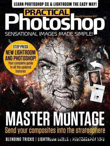 Practical Photoshop - November 2017