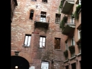 Прекрасные выходные в городе любви и романтики, Верона. Как же не постоять на этом знаменитом балконе verona italia romeoen