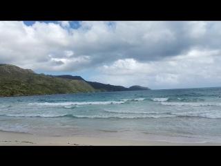 ...и еще немного самого лучшего в мире пляжа