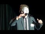 Le concert - Николай Нечаев, Жак Брель