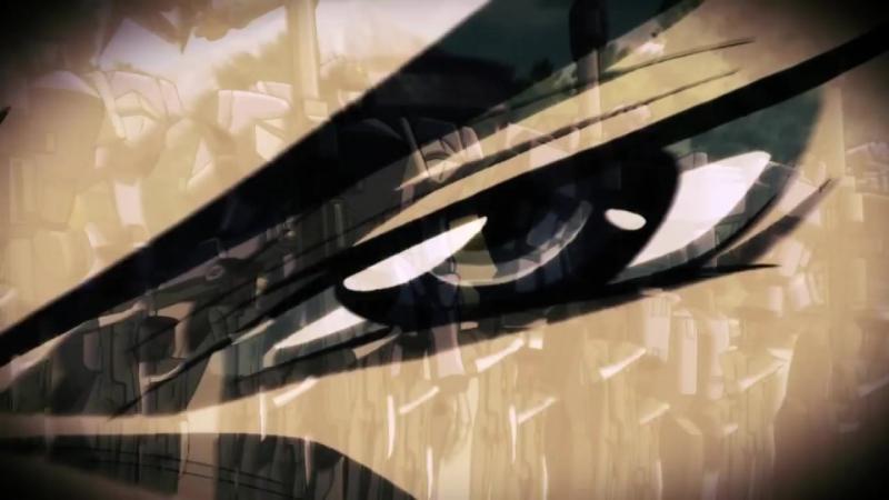 Rap Обзор - Code Geass- Lelouch of the Rebellion-Код Гиас- Восставший Лелуш