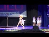 Школа танцев LiLU. Завершающий танец