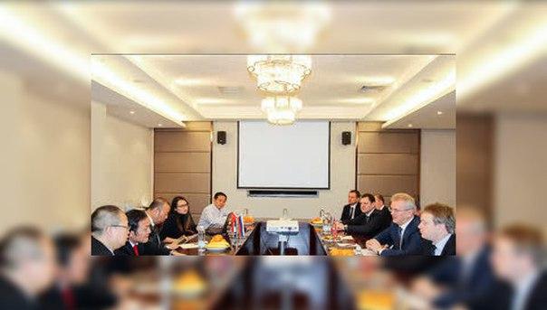 Китайские инвесторы вложат в пензенскую экономику 1 млрд юаней