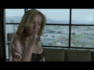Джиллиан андерсон голая - gillian anderson nude - the fall