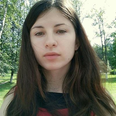 Елена Когут