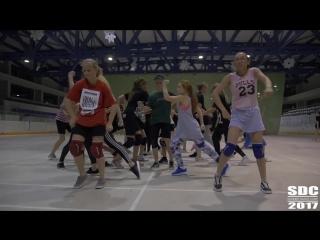 Летний танцевальный лагерь от Hip Hop International Russia