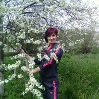 Карина Лешкина
