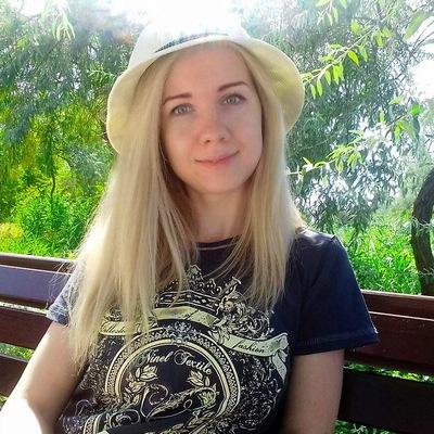 Светлана Володина