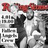 4.01.2017 Fallen Angels Crew Uratsakidogi