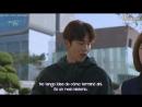 El Hada de las Pesas Kim Bok Ju Ep 7