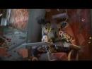Мадагаскар 2 - Русский Трейлер (2008)