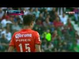 Bruno Батишта (Чьяпас)  Чьяпас Тигрес  Jaguares vs UANLClub Jaguares  Amarilla de Bruno Batista Pereira Pires al minuto 39