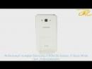 Мобильный телефон Samsung J700HDS Galaxy J7 Duos White SM-J700HZWDSEK - 3D-обзор от Elmir