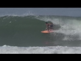 Jay Davies Scores Playful Surf in Indo  Sessions