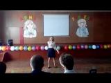 Алиса Кожикина - Я бы хотела нарисовать мечту