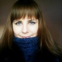 Катеринка Ткачёва