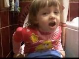 Почему многие девочки в детстве поют именно эту песню(Слеза Юмора)