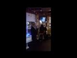 Пир тандыр - саксофон 2