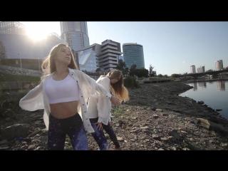 AlenaLAV - Вдох (cover Елена Темникова) & Edmarika - Dancer