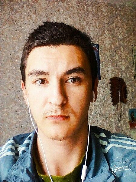 Эльдар Аскеров, Домодедово - фото №1