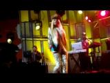 Nicki Minaj - High School  I'm Legit  Roman In Moscow (Live @ Jimmy Kimmel)