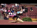 Brittany Johnson Gymnast - Top Revealing Moments