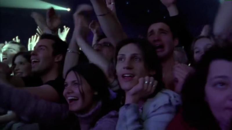 Mylène Farmer - XXL (Live the Avant que l'ombre… à Bercy Tour, 2006)