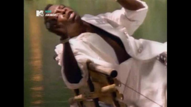 SHABBA RANKS - Mr. Loverman (MTV 1992 - MTV Adria Air)