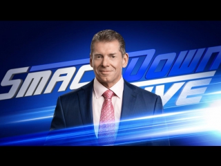 WWE SmackDown Live! 12.09.2017 + Mae Young Classic Final (Запись стрима на русском)