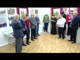 В Крыму открылась выставка «Крымские татары на военной службе»