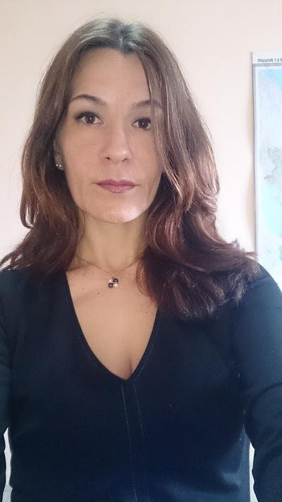 Татьяна Храбрая