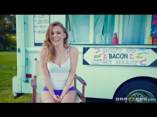 When The Food Truck Is A Rockin'... Trailer Alex Blake & Sean Lawless