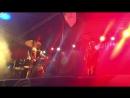 Davlet Khan show - Rio dance(live video)