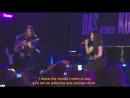 Evanescence - The Change (Legendado) Acoustic Live
