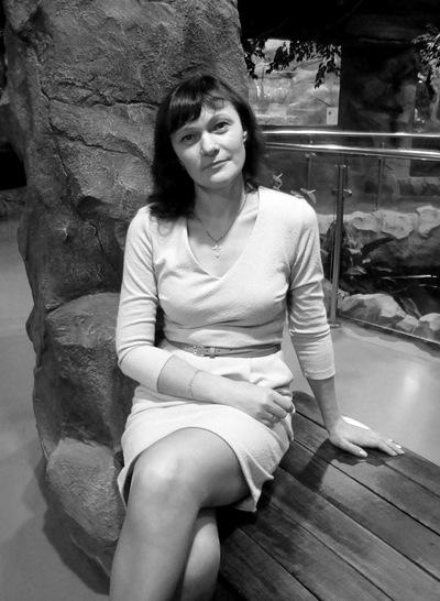 Елена Акуленкова