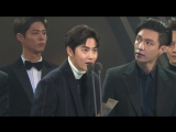 161116 AAA (Asia Artist Awards) EXO Asia Star Award