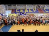 танец учителей 3 этап ТП 2017 городской финал