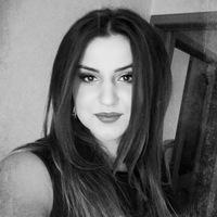 Ангелина Тереховская