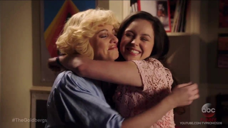 Голдберги / The Goldbergs - 4 сезон 22 серия Промо The Day After the Day After (HD)