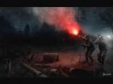 Андрей Левицкий - Мгла. Часть 1   Фантастика. Сага смерти. S.T.A.L.K.E.R.  Валерий Кухарешин