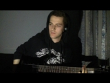 A Day To Remember - All I Want (cover)