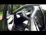 Range Rover Velar _ Тест-драйв и обзор Рендж Ровер Велар _ Авто Новинки _